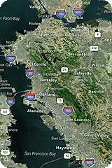 Redwood Christian Schools Serves the Entire San Francisco Eastbay Area